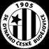 Logo SK Dynamo Ceske Budejovice