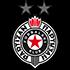 Logo Partizan Belgrade