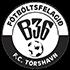 Logo B36 Tórshavn