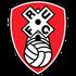 Logo Rotherham