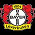 Logo Bayer Leverkusen