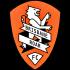 Logo Brisbane Roar U20