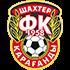 Logo Shakhtyor Karagandy