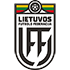 Logo Lituanie