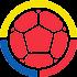 Logo Colombie