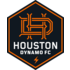 Logo Houston Dynamo FC