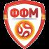 Logo Macédoine du Nord