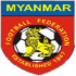 Logo Birmanie