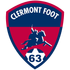 Logo Clermont Foot