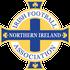 Logo N.Ireland U21