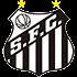 Logo Santos FC