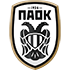 Logo PAOK Salonique