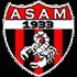 Logo AS Ain M'lila