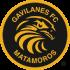 Logo Gavilanes FC Matamoros
