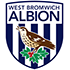 Logo West Bromwich