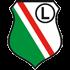Logo Legia Varsovie