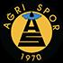 Logo Agri 1970 Spor