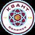 Logo Kvant Obninsk