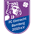 Logo Eintracht Bamberg
