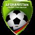 Logo Afghanistan