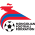 logo Mongolie