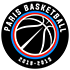 Logo Paris Basketball