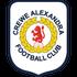 Logo Crewe