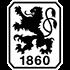 Logo 1860 Muenchen II