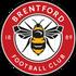 Logo Brentford